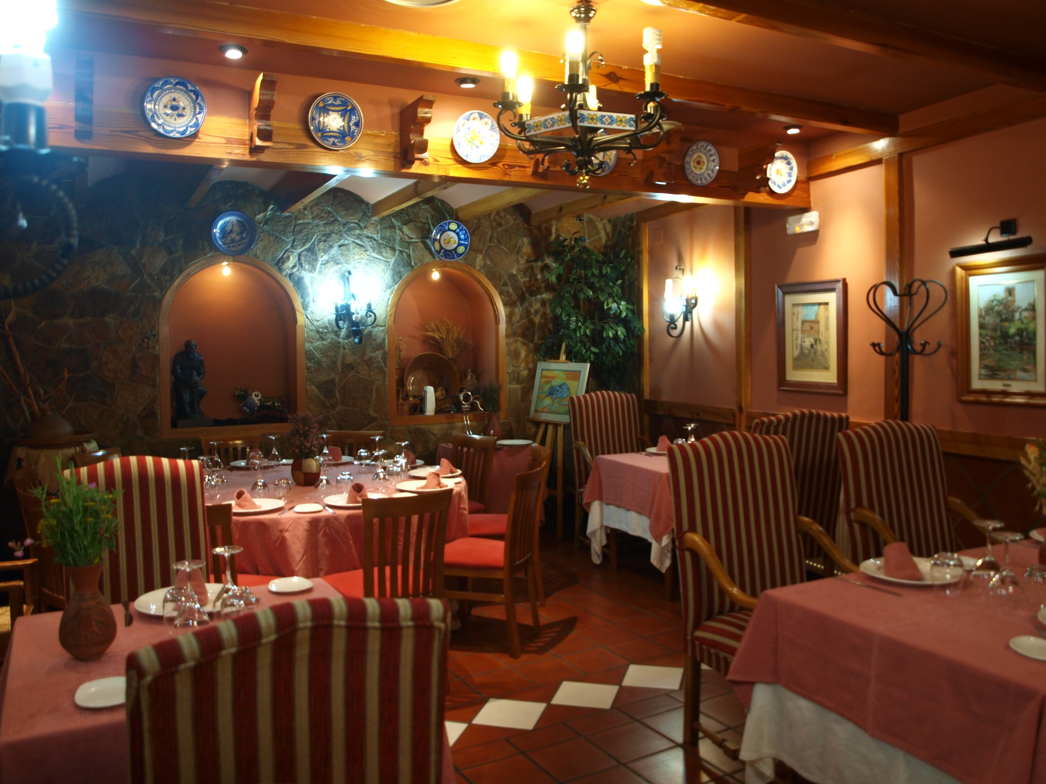 restaurante guia michelin
