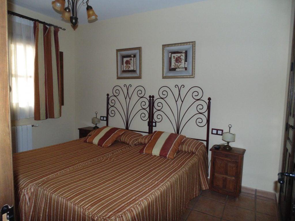 Hotel en la Sierra de Cuenca