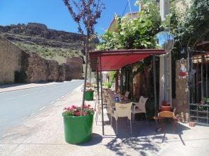 Hostal en la Sierra de Cuenca