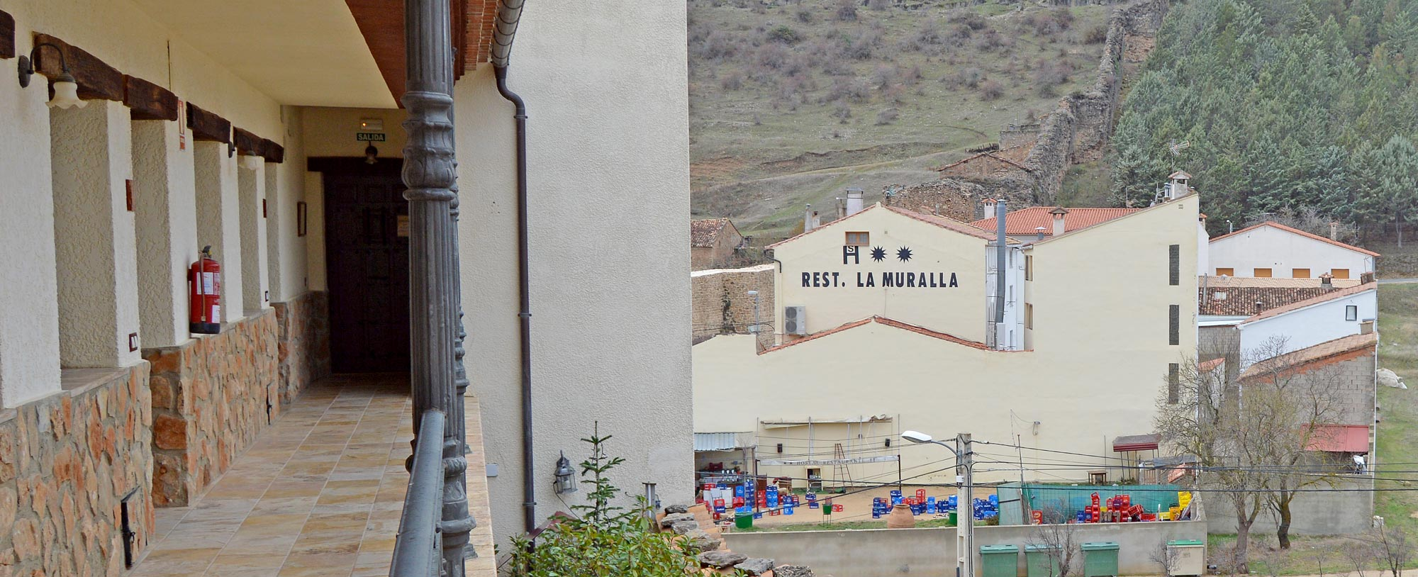 Apartamentos rurales en la provincia de Cuenca