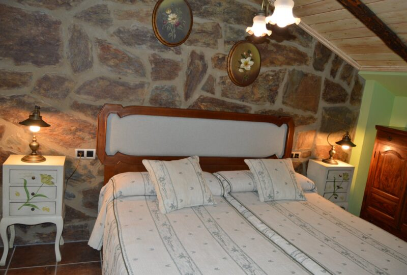 Apartamentos Turísticos La Muralla