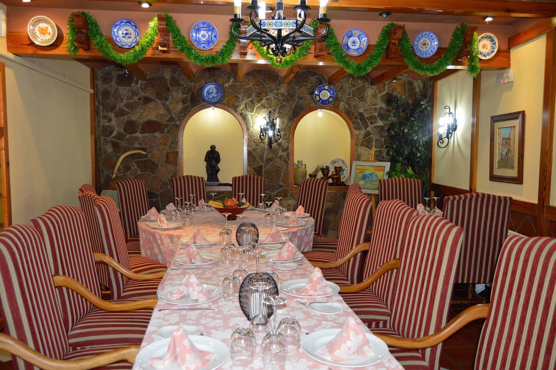 Restaurante Guía Michelín Cuenca