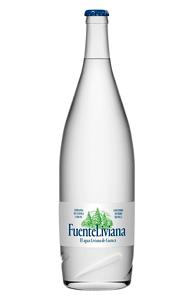 Fuente Liviana 1 litro