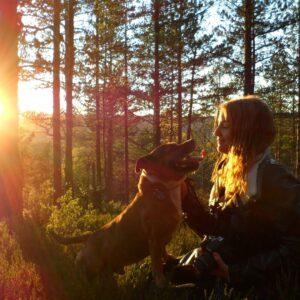 Escapada con mascotas en Cuenca
