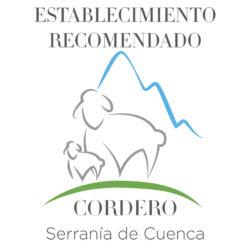 Establecimiento recomendado Cordero Serranía de Cuenca