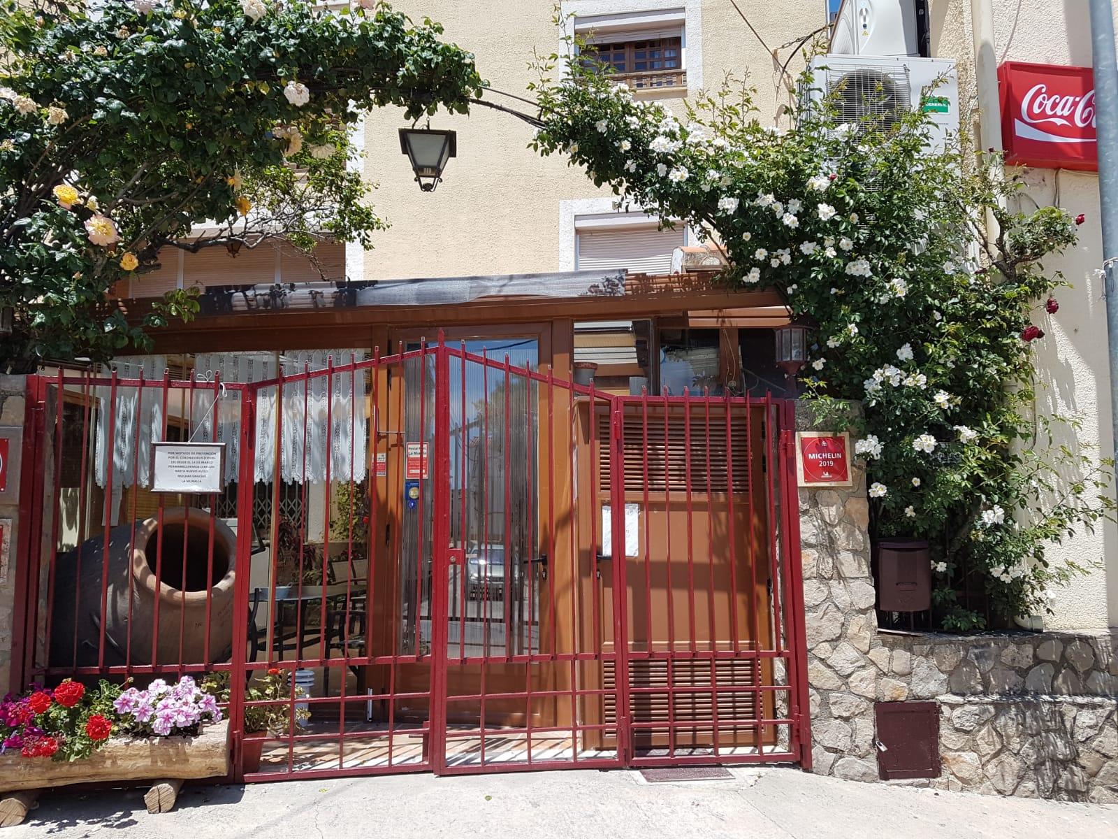 Restaurante recomendado Cordero Serranía de Cuenca